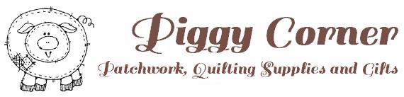 Piggy Corner